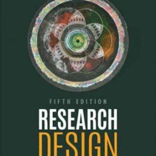 Research Design- Qualitative, Quantitative, and Mixed Methods Approaches