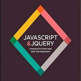 JavaScript and JQuery- Interactive Front-End Web Development