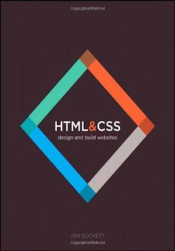 HTML and CSS- Design and Build Websites