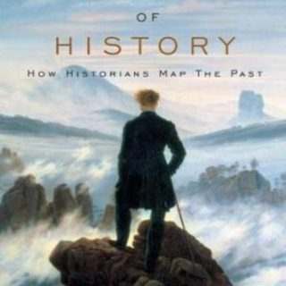 The Landscape of History- How Historians Map the Past
