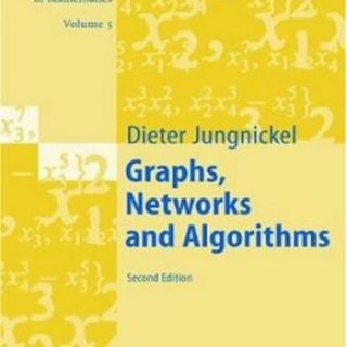 Graphs, Networks and Algorithms