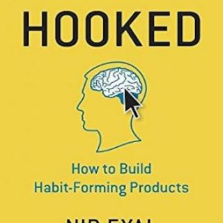Hooked- How to Build Habit-Forming Products