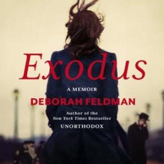 Exodus- A memoir