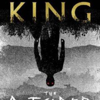 The Outsider A Novel