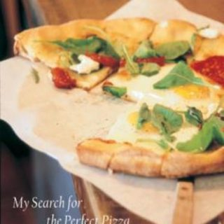 American Pie- My Search for the Perfect Pizza