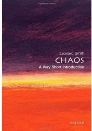 Chaos- A Very Short Introduction
