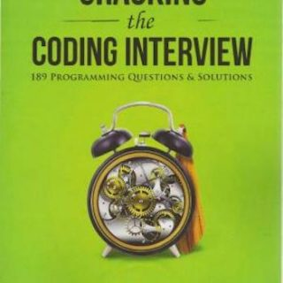 Cracking the Coding Interview- 189 Programming Questions and Solutions