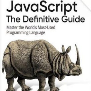 JavaScript- The Definitive Guide- Master the World's Most-Used Programming Language